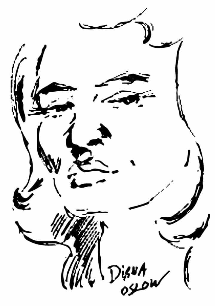 Diana Oslow