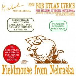 Fieldmouse from Nebraska