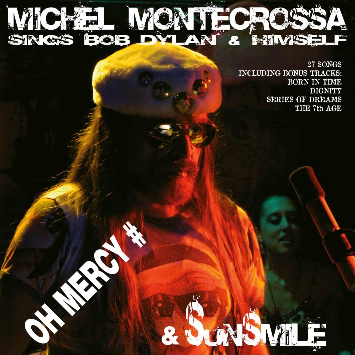 Oh Mercy # & Sunsmile