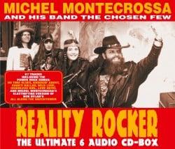 Reality Rocker I-VI